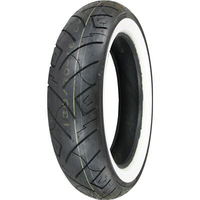 90/90-21 Shinko 777 White Wall Front Tire