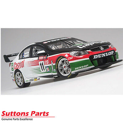 New Authentic Holden 1995 Perkins/ingall 1: 18 Model Part B18R15A