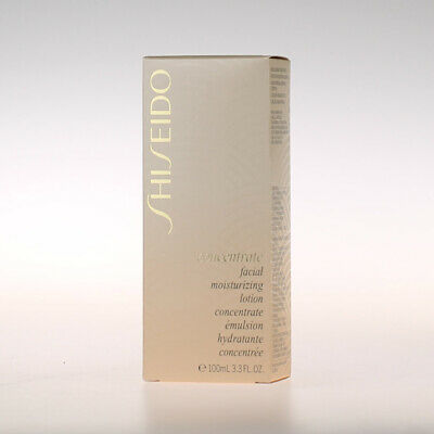 Shiseido Facial Concentrate Facial ★ Moisturizing Lotion Concentrate 100ml