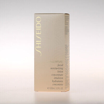 Shiseido Facial Concentrate Facial - Moisturizing Lotion Concentrate 100ml