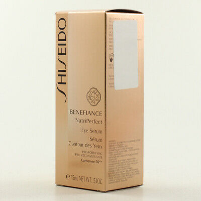 Shiseido Benefiance NutriPerfect - Eye Serum 15ml
