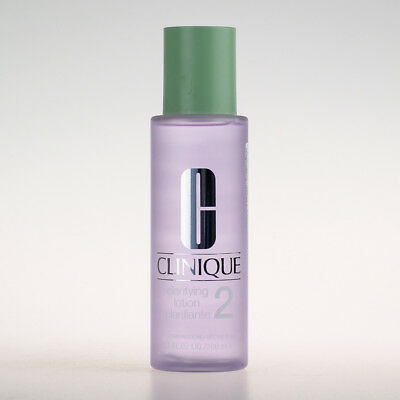 Clinique 3-Phasen-Systempflege ★ Clarifying Lotion Clarifiante 2 200ml