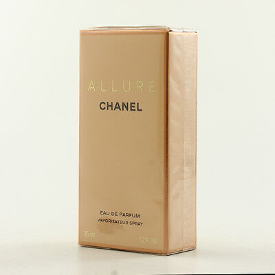 Chanel Allure EDP ★ Eau de Parfum 35ml