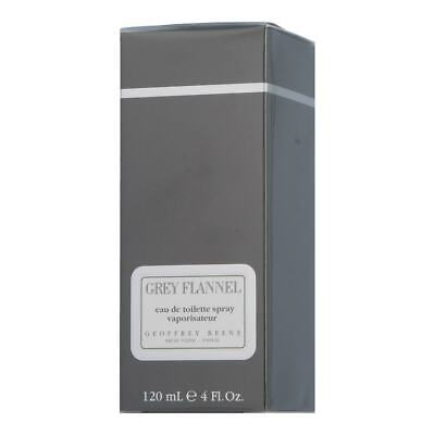 Geoffrey Beene Grey Flannel ★ EDT Eau de Toilette 120ml