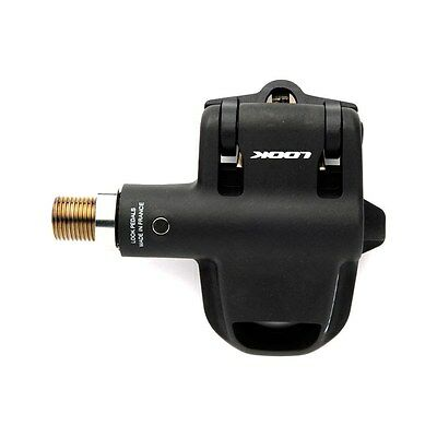 Look Keo Power Bicycle Pedals One Colour One Option [Bicycle Pedals & Cleats]
