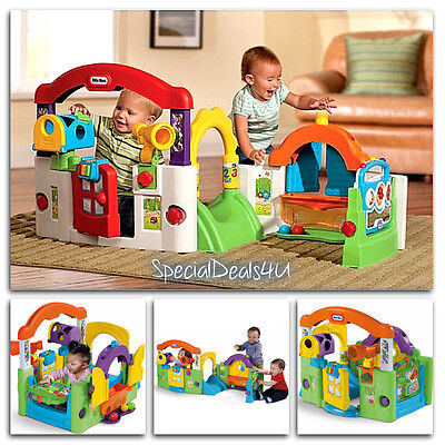 Activity Toy Set Baby Toddler Learning Play Infant Kids Educational Development