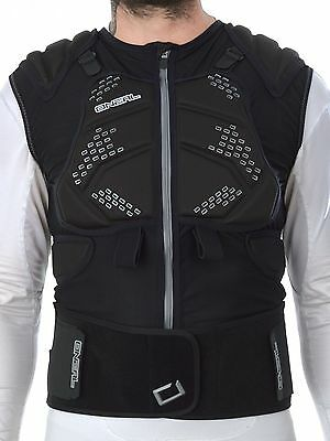 Gilet de Protection VTT Oneal 2017 Anger Gris