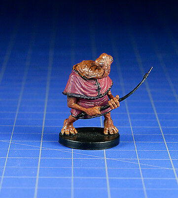 Ithorian Scout #49 Rebel Storm, RS Star Wars miniature