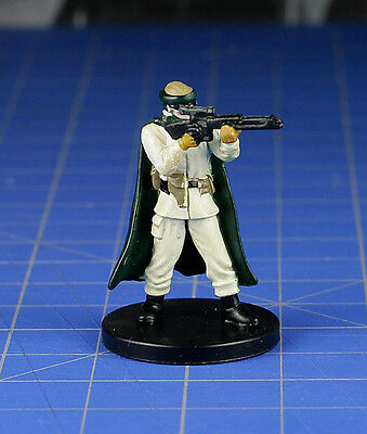 New Republic Trooper #55 Universe, U Star Wars miniature