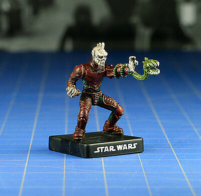 Yomin Carr #60  Alliance and Empire, AAE Star Wars miniature