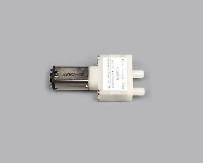 Miniature vacuum pump Negative pressure pump pressure small air pump DC3V