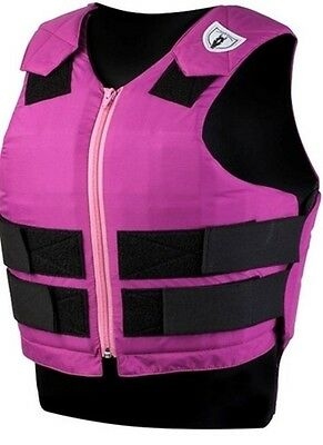 Tipperary Youth Ride Lite Protective Vest