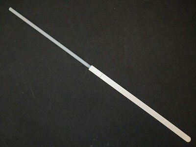 Chemglass 410mm PTFE-Jacketed SS Baffle for 1L 2L 4L Process Reactors