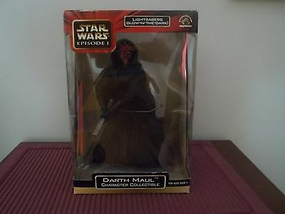 "Star Wars 9""  Darth Maul From Episode I"