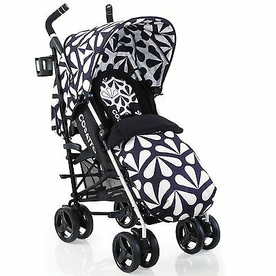 Cosatto To & Fro Dual Direction Pushchair/Stroller/Buggy Charleston - From Birth