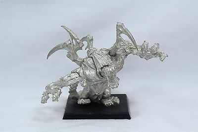 WFB Warriors of Chaos Slaves to Darkness Chaos Spawn OOP (Metal)