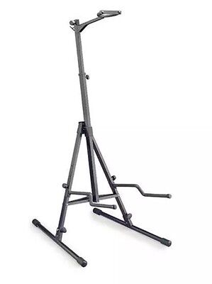 ---NEW---Stagg SVDB Double Bass Stand .. Free P & P ..