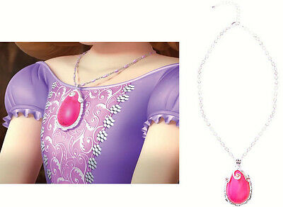 Princess SOFIA THE FIRST Lead Free Amulet of Avalor Necklace Exact Replica