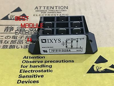 power supply module IXYS 701819-302BA NEW 100% Quality Assurance