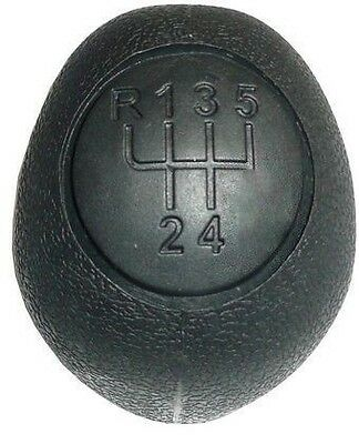 Fiat Ducato Citroen Jumper Relay Peugeot Boxer 94-06 Gear Shift Knob 5 Speed