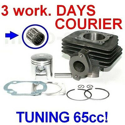 BIG BORE 65 CYLINDER SMALL END BEARING KIT SET for TGB 303RS 303 309RS 309 RS 50