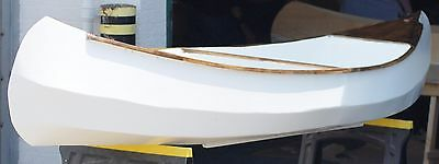 Dengemarsh 12 Open Canoe DIY Build Plans with Full Size Patterns