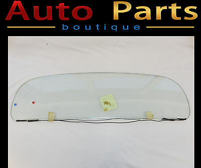Rolls-Royce, Bentley Vintage Models Rear Window Triplex Heated OEM New RH7651
