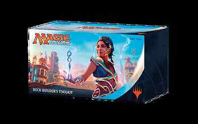 Magic The Gathering: Kaladesh Deck Builder's Toolkit Includes 285 Cards