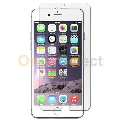 NEW Ultra Clear HD LCD Screen Shield Protector for Apple iPhone 7 Plus 200+SOLD