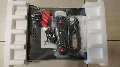 BELL Expressvu 3100 Satellite Receiver & Remote in Box, Never Used or Activated