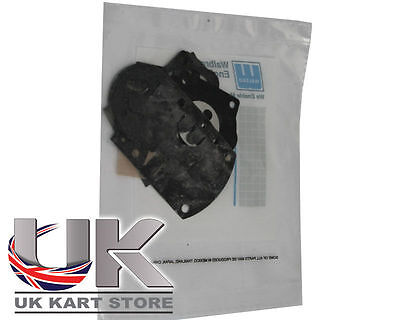 TKM Carburador D10 - WB Media Kit UK KART STORE