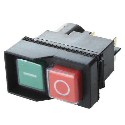 CK21 Electromagnetic switch For Cement Concrete Mixers 240V WS