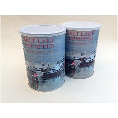 Salt Lake Aquafeed Premium Grade Brine Shrimp Artemia Cysts