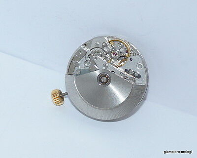 Watch Movement Eta 7750 Complete, functioning, to be reviewed Occasion