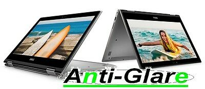 "Anti-Glare Screen Protector for 13.3"" Dell New Inspiron 13 5000 2-in-1 Touch"