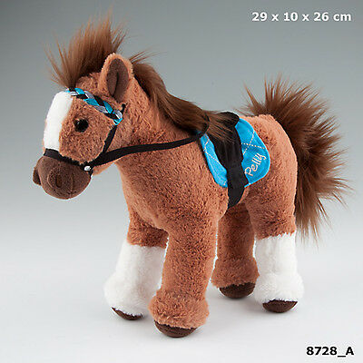 New Miss Melody Plush Horse Pelly