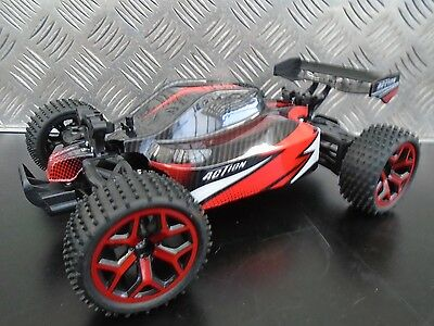"RC Buggy Buggy Storm D5 ""Red"" 1:18 4WD RTR 20km/h 2,4GHz"