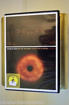 DVD0041 - Kings Of Leon - Only By The Night - Live At The O2 Arena, London
