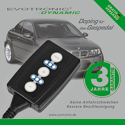 Evotronic Gaspedal Tuning Bmw 3Er (E46)