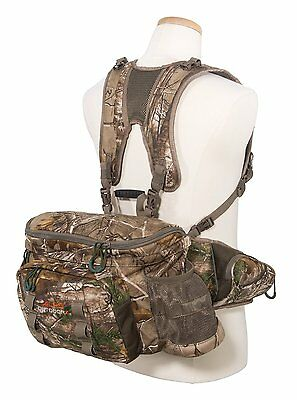 ALPS OutdoorZ Big Bear Hunting Day Pack Brushed Realtree Xtra HD