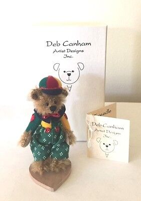 "Deb Canham  ""tweedle Dum"" From Alice In Wonderland"