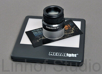 Silvestri 8x Loupe 45mm Field of View
