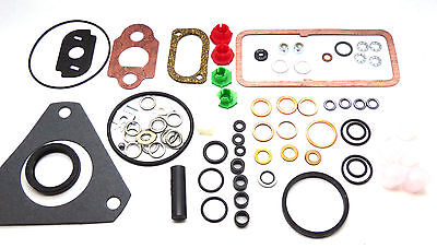 Repair Kit For Cav Delphi Lucas - Dpa - Diesel Injection Pump - Gaskets + Parts