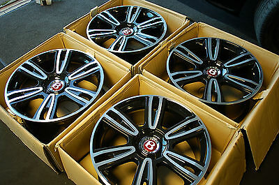 Bentley Continental GT - (GENUINE) Wheels - All Sizes