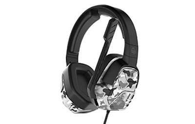 NEUF - Casque filaire afterglow LVL 5+ Camo pour Xbox one