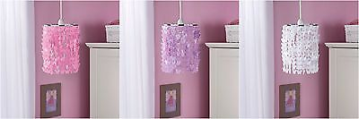 New Girly Style Butterfly Chandelier Lamp Shade