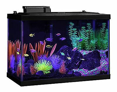 Tetra Aquarium Kit 20-Gallon Glo-Fish 20 gallon