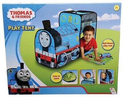 NEW Thomas & Friends Play Tent from Mr Toys Toyworld