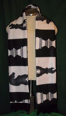 Awesome Chess Players' Scarf