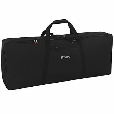 Tiger 25-49 Key Keyboard Bag With Straps 720x280x75mm